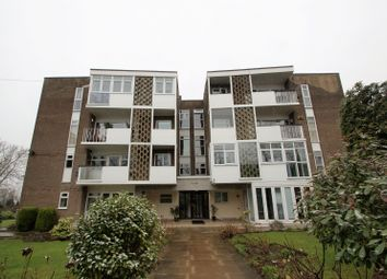 Thumbnail 3 bed flat for sale in Princess Court, Alwoodley, Leeds