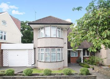 Thumbnail 3 bed semi-detached house for sale in Woodway Crescent, Harrow-On-The-Hill, Harrow