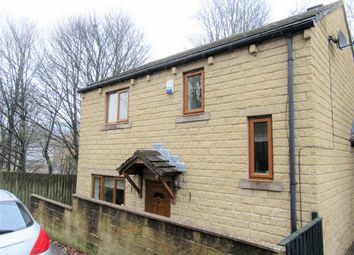 Thumbnail 3 bed detached house to rent in Stoney Lane, Longwood, Huddersfield