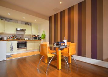 Thumbnail 1 bed flat to rent in Bernhard Baron House, Henriques Street, Aldgate