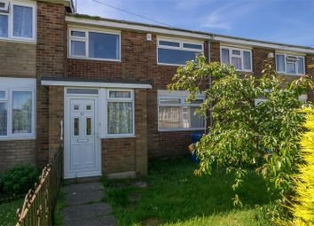 Thumbnail 3 bed terraced house to rent in Whitethorn Avenue, Withernsea