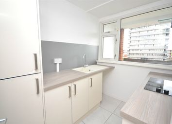 Thumbnail 1 bedroom flat for sale in Riley Square, Bell Green, Coventry, West Midlands