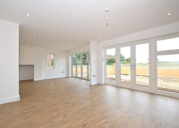 Thumbnail 5 bed detached house for sale in Maidstone Road, Staplehurst, Kent