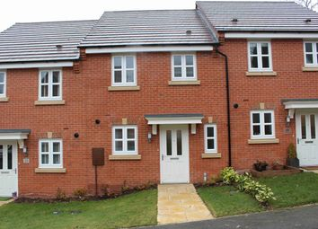 Thumbnail 3 bed town house to rent in Corner Farm, Luke Lane, Brailsford, Ashbourne