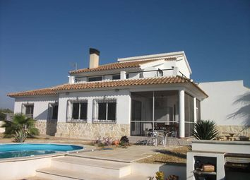 Thumbnail Commercial property for sale in Huercal-Overa, Almería, Spain