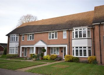 Thumbnail 3 bed maisonette for sale in Heathfield Court, Fleet, Hampshire