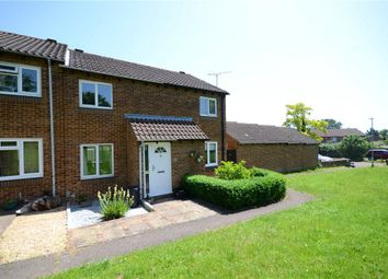 Thumbnail 2 bedroom terraced house for sale in Chilcombe Way, Lower Earley, Reading