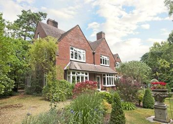 Thumbnail 4 bed detached house for sale in Canford Cliffs Road, Poole