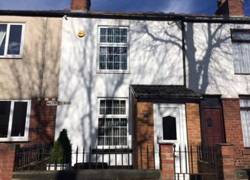 Thumbnail 2 bed terraced house to rent in 37 Westfield Road, Bramley, Rotherham