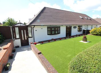Thumbnail 2 bed bungalow for sale in Toston Drive, Wollaton, Nottingham