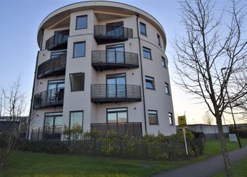 Thumbnail 1 bed flat for sale in Breton Court, Palladine Way, Coventry - No Chain