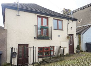 Thumbnail 2 bed flat for sale in The Gill, Ulverston