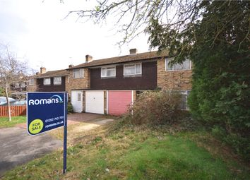 Thumbnail 3 bed terraced house for sale in Baileys Close, Blackwater, Surrey