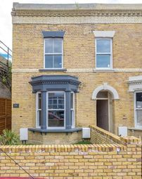 Thumbnail 4 bed end terrace house for sale in Lilford Road, London