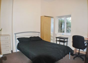 Thumbnail 9 bed terraced house to rent in Woodville Road, Cathays, Cardiff CF24, Cardifff,