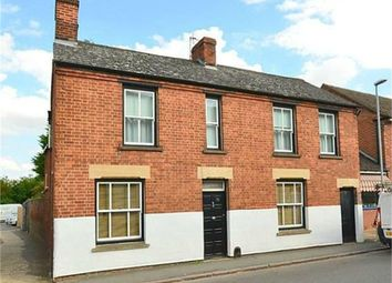 Thumbnail 3 bedroom detached house for sale in High Street, Buckden, Cambridgeshire