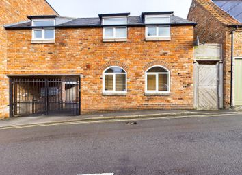 Thumbnail 2 bed flat for sale in Brigg Road, Barton-Upon-Humber, North Lincolnshire
