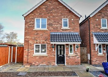 Thumbnail 3 bed detached house for sale in Lowestoft Road, Great Yarmouth