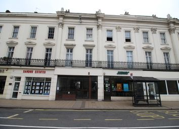 2 bed flat to rent in Victoria Terrace, Leamington Spa CV31