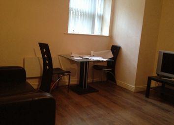 Thumbnail 3 bed flat to rent in Flat 1, 9 Claremont, Bradford 9 Claremont Bradford