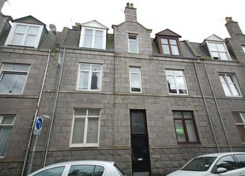 Thumbnail 1 bed flat to rent in Howburn Place, First Floor Left, Aberdeen