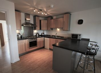 Thumbnail 1 bed flat to rent in Egerton Street, Chester, Cheshire