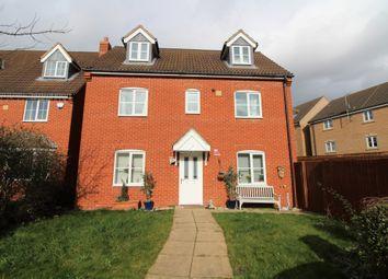 4 bed detached house to rent in Wick Road, Hampton, Peterborough PE7