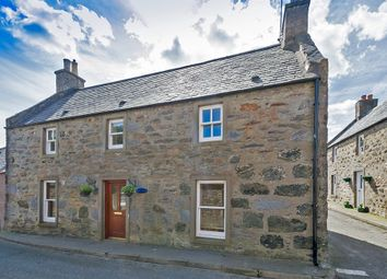 Thumbnail 2 bed semi-detached house for sale in East Church Street, Fordyce, Banff