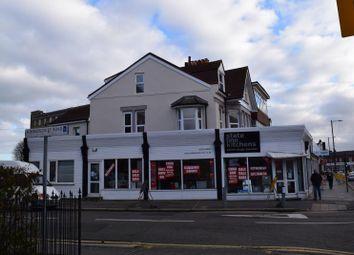 Thumbnail 2 bedroom flat to rent in London Road, Westcliff On Sea, Essex