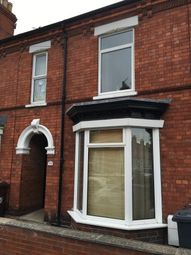Thumbnail 3 bedroom terraced house to rent in Foster Street, Lincoln