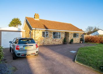 Thumbnail 2 bed detached bungalow to rent in Harlington Road, Hillingdon, Middlesex