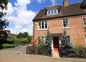 Thumbnail 4 bed semi-detached house to rent in Marnhull Rise, Winchester