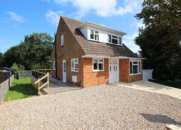 Thumbnail 4 bed detached house for sale in Haslam Crescent, Bexhill-On-Sea, East Sussex