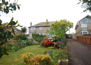 Thumbnail 3 bed semi-detached house for sale in Donnington Road, Penzance