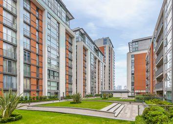 Western Gateway, London E16. 2 bed property