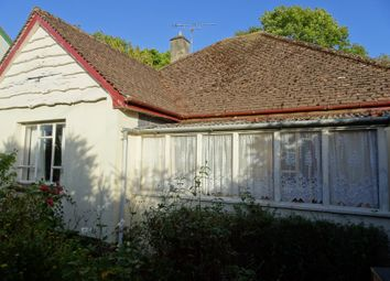 Thumbnail 2 bed detached bungalow for sale in 1 Ashburton Road, Bovey Tracey, Devon