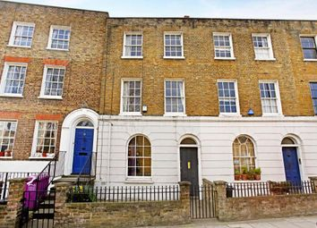 Thumbnail 3 bedroom terraced house for sale in Stepney Green, London
