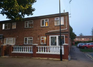 4 bed terraced house for sale in Alnwick Road, London E16
