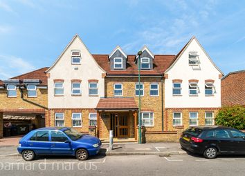 Thumbnail 1 bed flat for sale in Carshalton Grove, Sutton