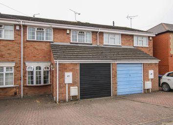 Thumbnail 3 bed terraced house for sale in Roland Avenue, Holbrooks, Coventry