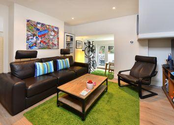 Thumbnail 2 bed flat to rent in Rheidol Terrace, London