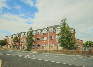 Thumbnail 2 bed flat for sale in Little Moss Lane, Clifton, Swinton, Manchester