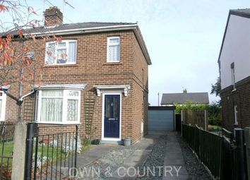 Thumbnail 3 bed semi-detached house to rent in The Close, Hawarden Deeside, Flintshire