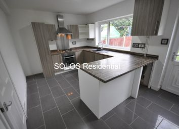 Thumbnail 3 bed terraced house to rent in Goodwin Drive, Kimberley, Nottingham