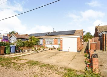 Thumbnail 3 bed semi-detached bungalow for sale in Preston Hall Gardens, Warden, Sheerness