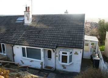 Thumbnail 2 bed semi-detached bungalow for sale in Dunkirk Rise, Riddlesden, West Yorkshire