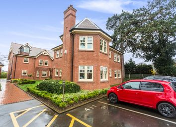 Thumbnail 1 bed flat for sale in Chester Road North, Kidderminster