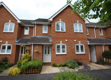 Thumbnail 2 bed terraced house to rent in Brushfield Way, Knaphill, Woking