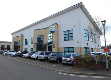 Thumbnail Office to let in Ground Floor 17 The Triangle, Business Park, Nottingham
