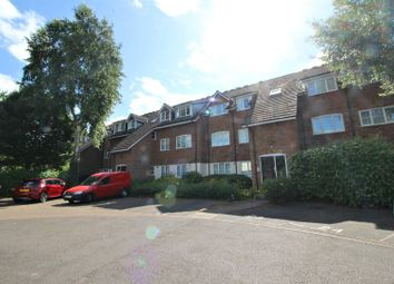 Thumbnail 2 bed flat to rent in Flamstead End Road, Cheshunt, Waltham Cross